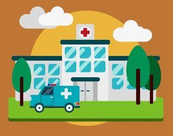 Як позбутися запаху в лікарнях