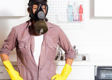 Як позбутися від запаху в квартирі