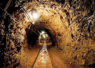 Повітряні фільтри для шахт